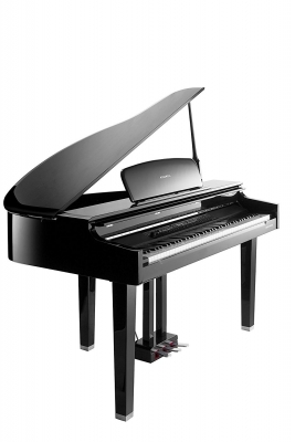 Kurzweil MPG200 Mini-Grand Digital Piano